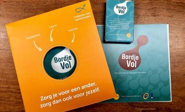 Kennismaken met BordjeVol - online workshop voor professionals