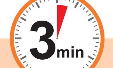 3-minuten Check - MVT Arnhem