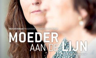 Moeder aan de lijn - documentaire