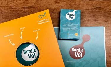 BordjeVol - workshop voor zorgprofessionals
