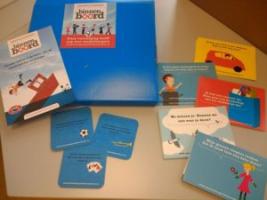 Binnenboord box - toolkit voor verenigingen en (sport)clubs